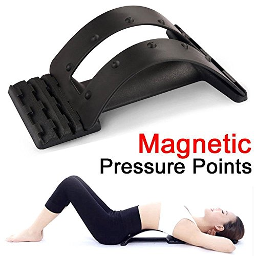 Best Neck And Shoulder Relaxer Traction Device For Pain