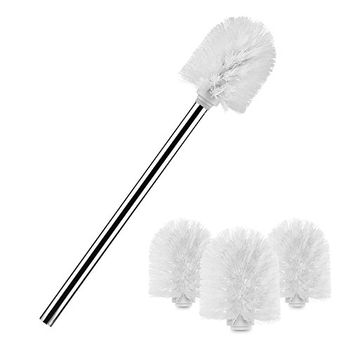 Toilet Brush Replacement Heads For Toilettree Product