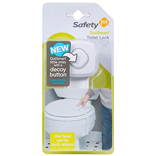 Safety 1st Outsmart Knob Covers 4 Pack White Nomaaro