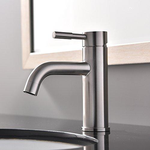 Decor Star Pu 001 Tb 1 5 8 Bathroom Faucet Vessel Vanity