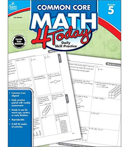 Top 9 Math Games Grade 5 - Introductory & Beginning ...